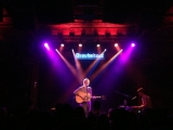 All the Stars and Boulevards: Augustana at the Troubadour