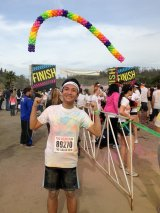 Year of the 5K: The Color Run