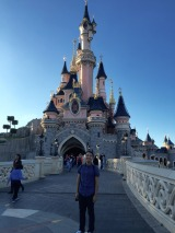EuroTrippin': Paris (Part 13) – DisneylandParis